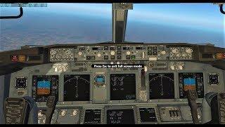 настройка Автопилота в X-Plane 11 tutorial
