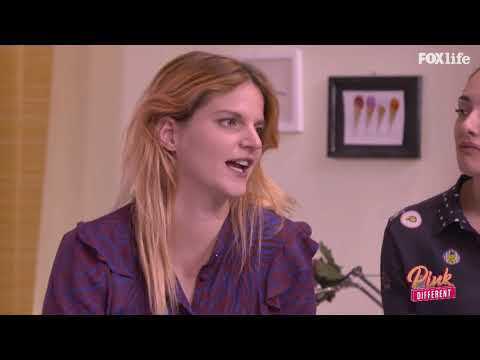 Pink Different - Episodio 5 completo