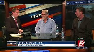 Music Modernization Act p2