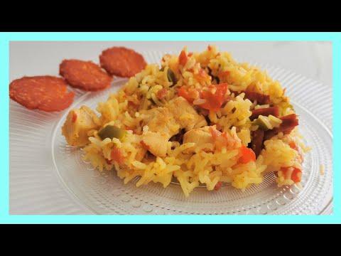 recette-au-cookeo-///-marmite-espagnole-///-recette-simple-et-rapide