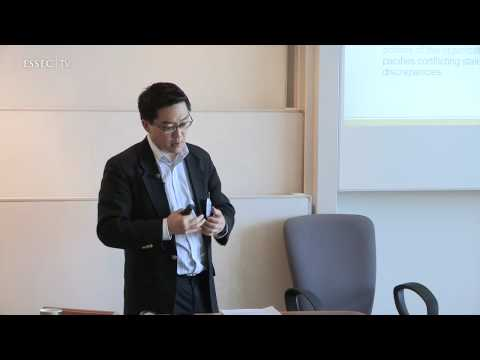 Charles Cho: Sustainability Reporting and the Model of Organized Hypocrisy