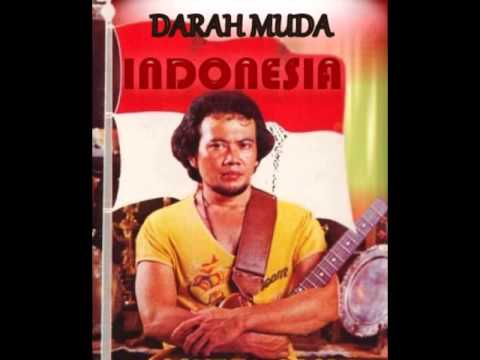 Rhoma irama-darah muda HQ(High Quality)