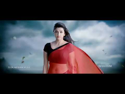Yevadu - Anbe Anbe | Tamil Official Video Song HD | Ram Charan | Kajal | DSP