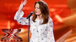 Visit the official site: http://itv.com/xfactor Can Helen Fulthorpe...