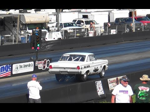 Repeat Various Classes Mid Atlantic Nostalgia Drags 2019 by zlumlord