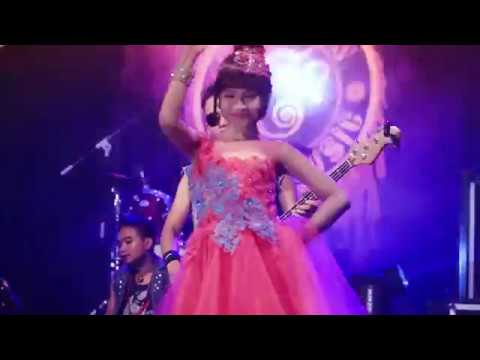 Riko Sing Kanggo - Tasya_GANSES MUSIC | Official Video Clip