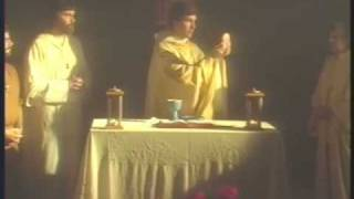 John Michael Talbot - I Am The Bread of Life - Quiet Reflections Part 7