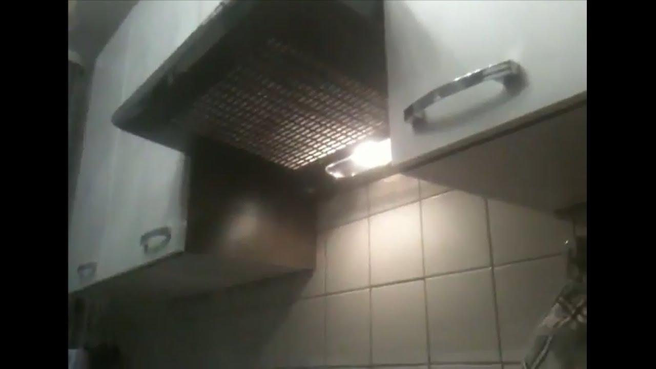 Aeg Kühlschrank Wasserfilter Wechseln Anleitung : Den filter einer dunstabzugshaube wechseln so geht s youtube
