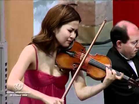 Mayuko Kamio & Vadim Gladkov - Festival International de Colmar 2008