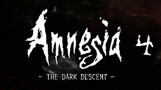 Rafineria i chodzący chlapacz | Amnesia: The Dark Descent #4