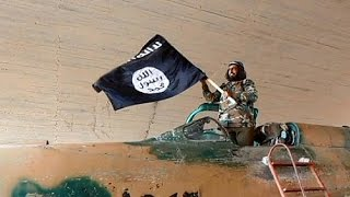 Islamic State video shows