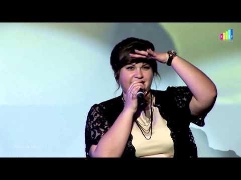 Видео: Алена  Веденина - Полюби меня такой