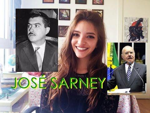 Resumo de História: GOVERNO JOSÉ SARNEY (Débora Aladim)