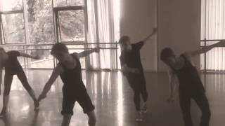 The Hammond West Side Story Trailer 2014