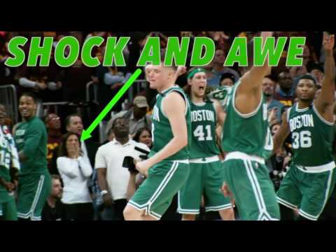 What You Missed When Avery Bradley Shocked The Cavs