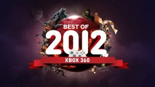 IGN's Xbox Game of the Year 2012 Preview