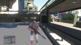*NEW* GTA 5 Glitches: Biggest Secret Room Glitch So Far + Super Jump Cheat!!!
