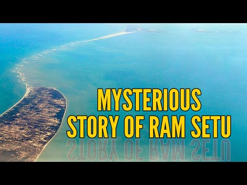 Ram Setu: 11 Interesting facts about ancient bridge bewteen