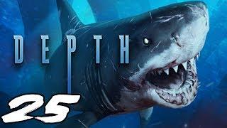 The FGN Crew Plays: Depth #25 - Hide n Seek (PC)