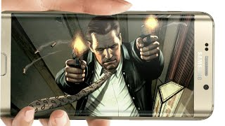 How To Download And install Max Payne Game For Free Any Android In Hindi