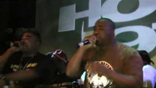 Download Royal Flush - Iced Down Medallions @ War Report 2 Release Party, SOB's, NYC MP3 song and Music Video