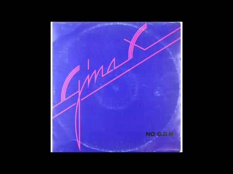 Gina X - No G.D.M.