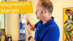 Magnesium & Magnesiummangel 💊 sind Magnesiumtabletten sinnvoll?