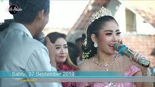 Bareng Bareng Janji - Anik Feat Akrom - Special Hajatannya Anik Arnika Live Suci Mundu Cirebon