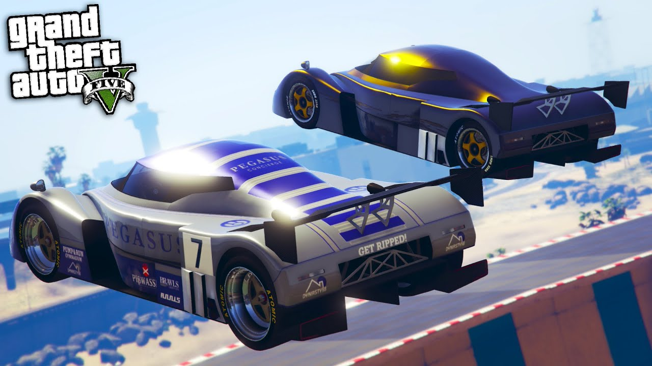 Best Cars For Gta  Online Races