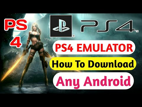 [20MB] Download PS4 & Xbox 360 Emulator For android Offline Play Games 100%  Working