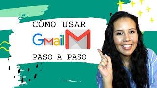 Manejo Basico Del Correo Electronico De Gmail Cute766