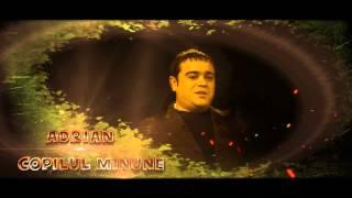 Muzica de ascultare cu Florin Salam Adrian Copilul Minune  Vali Vijelie
