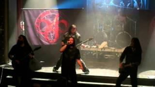 ONSLAUGHT- Let there be death (Vilnius Club NEW YORK 2011.04.11)-3