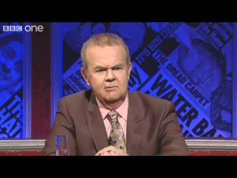 Leveson Inquiry Revelations - Have I Got News for You - Series 43 Episode 3 - BBC One
