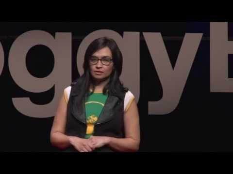 Dignity, not detention: Catalina Nieto at TEDxFoggyBottom