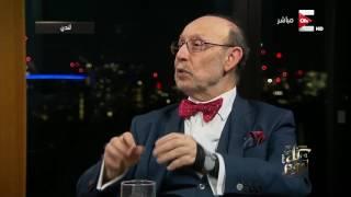 كل يوم - د.عادل درويش يوضح مدى قوة جماعة الإخوان المسلمين في لندن