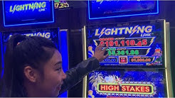 Casino : two (dragon cash) 💰grand jackpots 💰at the same time inconceivable !!!!