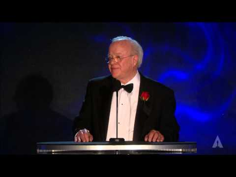2013 Sci-Tech Awards: Peter W. Anderson, ASC