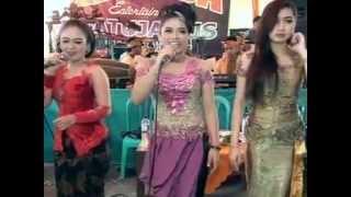 Gambang Suling Opening All Linda, Ambar, Vivi, Lintang Zelinda Live Gandok Sambi