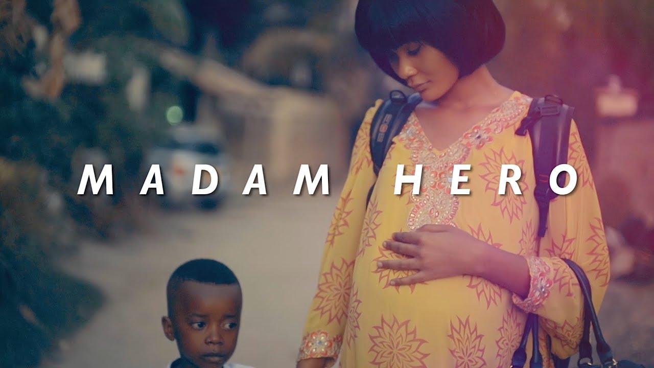 Hamisa Mobetto - Madam Hero (Official Music Video)