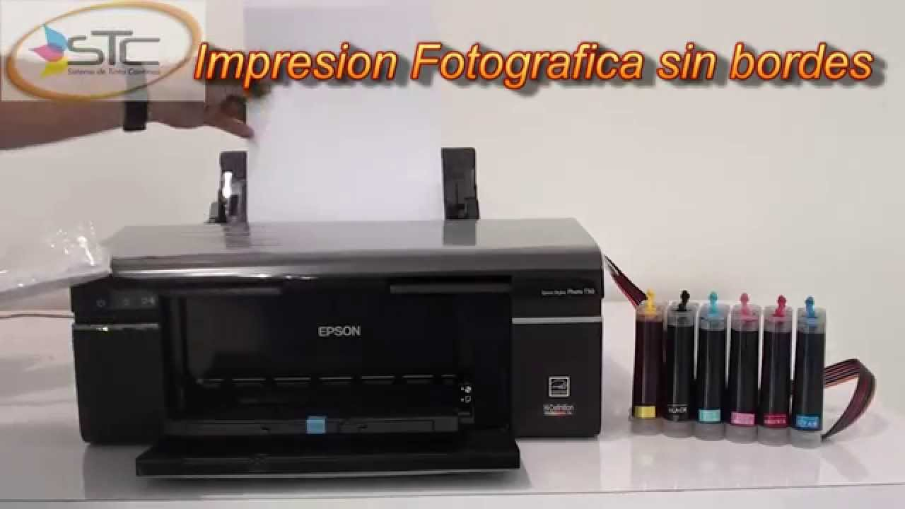 how to clean epson t50