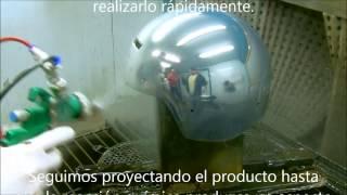 Repeat youtube video MAQUINA DE CROMADO AL AGUA