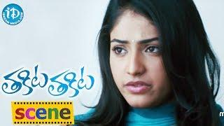 Thakita Thakita Movie - Aditi Chengappa, Eva Ellis, Haripriya Best Scene