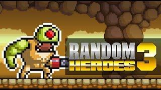 Random Heroes- El fin