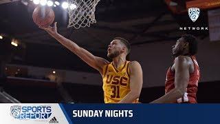 Highlights: USC men's basketball storms past Washington State