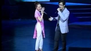 Con mua tinh yeu - Phuong Linh, Ha Anh Tuan