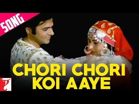 Chori Chori Koi Aaye Song | Noorie | Farooq Shaikh | Poonam Dhillon | Lata Mangeshkar