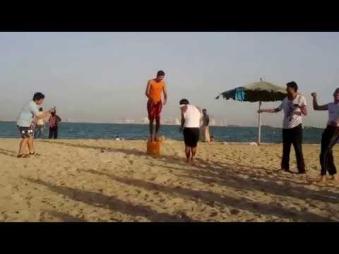 Zayed Town Outing (Asry beach)