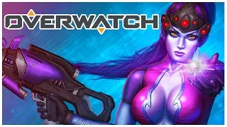 Overwatch Gameplay - WOW WOW WOW (PC 1080p 60fps HD)