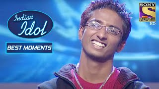Amit Sana को किया Anu जी ने Praise!   Indian Idol   Best Moments